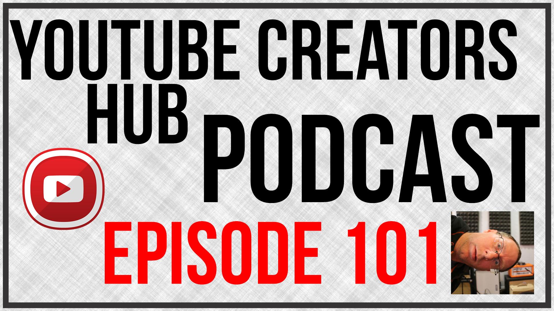 YTCH Podcast Episode 101
