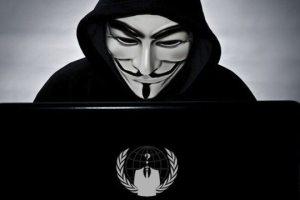 Ünlü Hacker Grubu Anonymous ASELSAN'ı Hackledi