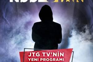 Twitch'de Jtg Tv'nin yeni formatı NoobStar yakında başlıyor!