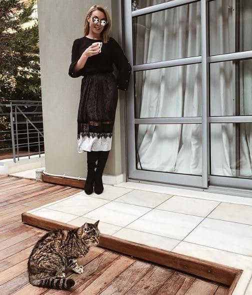 Τατιάνα Στεφανίδου - Νίκος Ευαγγελάτος: Φωτογραφίες μέσα από το παραμυθένιο σπίτι τους! Είναι τεράστιο...