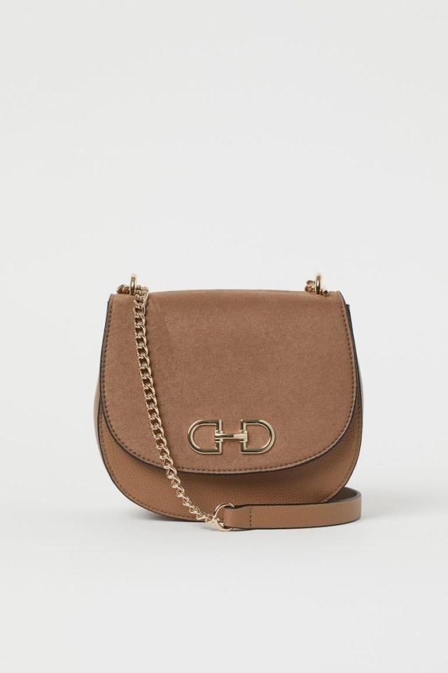 H&M τσάντα ώμου