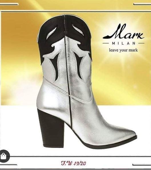 Μπότες cowboy