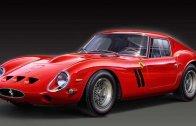 Açılın, bu Ferrari!
