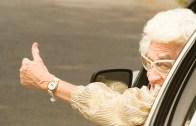 Yaşlılar Direksiyonda