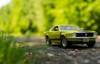 Çöl Yarış Arabası