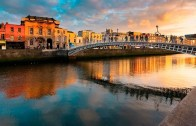 Büyüleyici Şehir: Dublin
