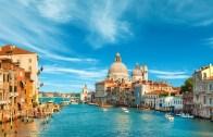 Kanallar Şehri: Venedik