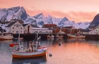 Muhteşem Güzellikleriyle Norveç