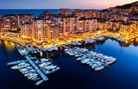 Yaşayan Bir Masal Ülkesi Monako