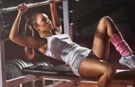 Seksi Sporculardan İçinizi Isıtacak Görüntüler