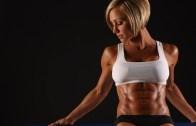 Fitness Model Jessica Soares