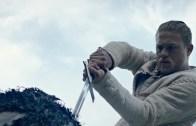 King Arthur'dan Yeni Fragman