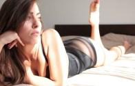Seksi Modelden Futbolcularla Yatma Sözü