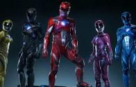Power Rangers'dan Yeni Fragman Geldi
