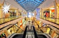 Alışveriş Merkezinde Korku Dolu Anlar