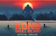 Skull Island'ın Son Fragmanı Yayınlandı