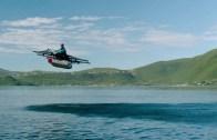 Uçan Araç Projesi: Kitty Hawk