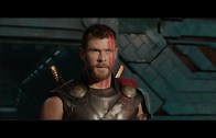 Thor: Ragnarok Filminden Nefes Kesen Fragman