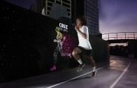 LED Ekranlı Koşu Pisti