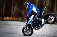 Motosikletin Bir Yaşam Tarzı Olduğunun İspatı!