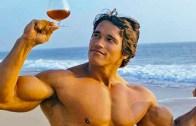 Bir Zamanlar Arnold Schwarzenegger!