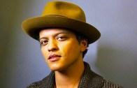 Bruno Mars'tan Yeni Bir Romantik Klip