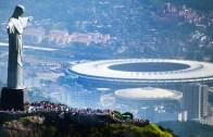 Rio Olimpiyatları Sonrası Gerçekleşen Tahribat!