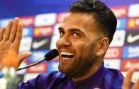 Dünyanın En Şakacı Futbolcusu: Dani Alves!