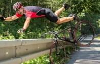 Yarışırken Başa Gelen Kazalar