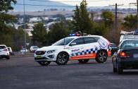 Kendiliğinden Biten Polis Kovalamacası!