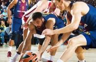 Barcelona Lassa – Olympiacos Piraeus