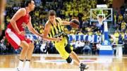 Fenerbahçe Doğuş Kendi Evinde Uzatmalarda Yıkıldı!
