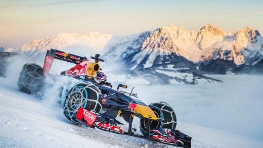 F1 arabasının kar performası