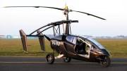 Uçan Araba Konseptinleri Bir Bir Gerçeğe Dönüşüyor!