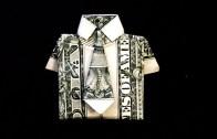 1 Dolarlık Gömlek