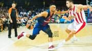 EuroLeague'de Ekim Ayının Komik Kazaları!