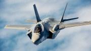F35 Jetlerin Manevra Yetenekleri!
