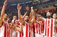 EuroLeague 11. Maçlar Crvena Zvezda – Anadolu Efes 100 – 81