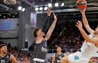 EuroLeague 14. Maçlar En Güzel 10 Hareket