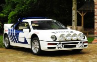 925 Beygirlik Ford RS200