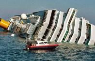 Dalgalar Aldı Götürdü Gemileri