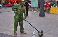 Süper Sokak Sanatçıları!