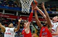 Lider CSKA Moskova Durdurulamıyor