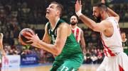 EuroLeague 16. Maçlar: Crvena Zvezda: 77 – 65 :Zalgiris Kaunas