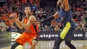 Fenerbahçe Doğuş İspanya Deplasmanından Mutlu Döndü