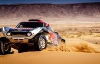 Dakar 2018 Yarışları Hızlı Başladı