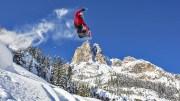 Snowboard'un Harika Çocukları