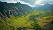 Doğasına Tutkuyla Aşık Olacağınız: Kualoa Hawaii