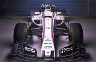Williams Takımından Muhteşem F1 Aracı
