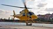 Helikopterlerin İniş Acemilikleri